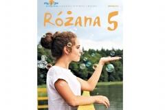 """""""Różana 5 - wrzesień 2018"""