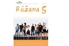 """""""Różana 5"""" - wrzesień 2019"""